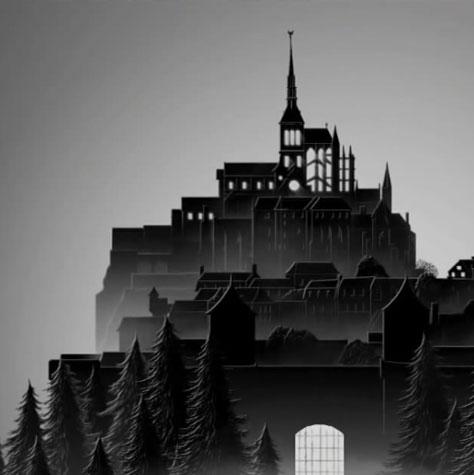 Project: BABYGHOST MV